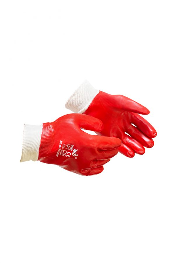 Перчатки «Гранат» с покрытием МБС