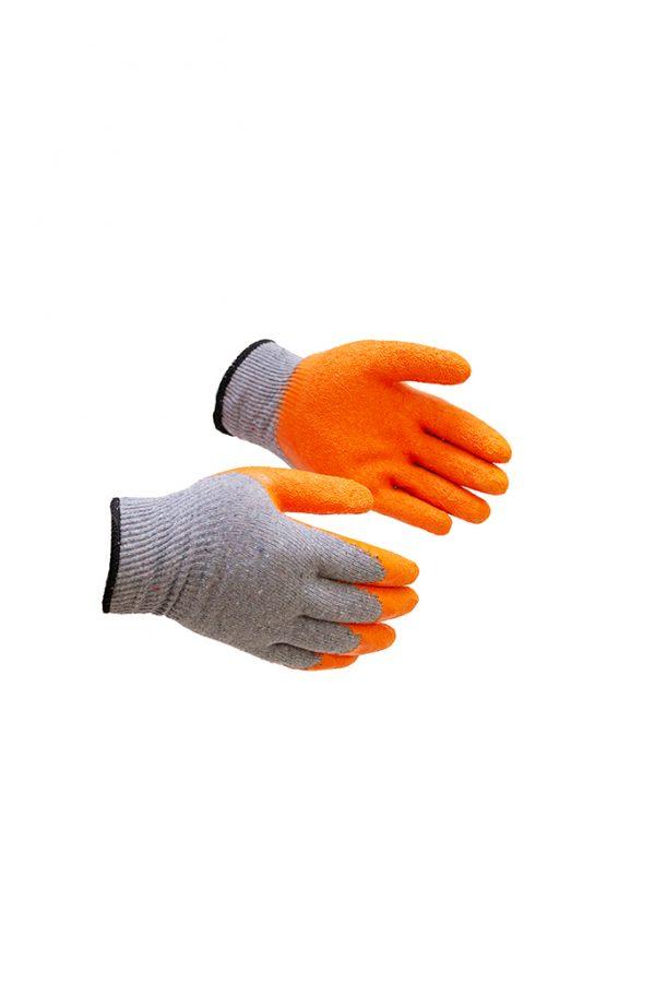 Перчатки х/б 4-нити стекольщика
