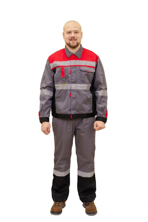 Костюм мужской с брюками №361